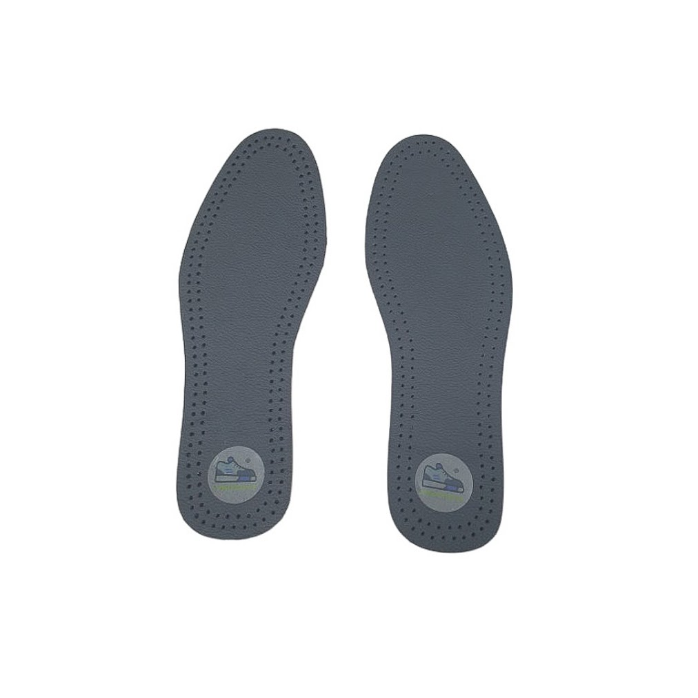 [A119] Mẫu miếng lót giày dành cho nam