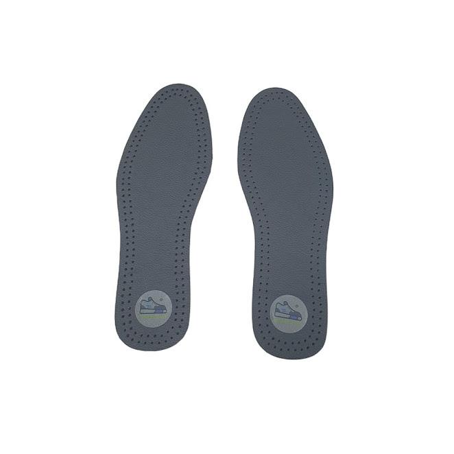 [A119] Địa điểm sản xuất các loại mẫu miếng lót giày