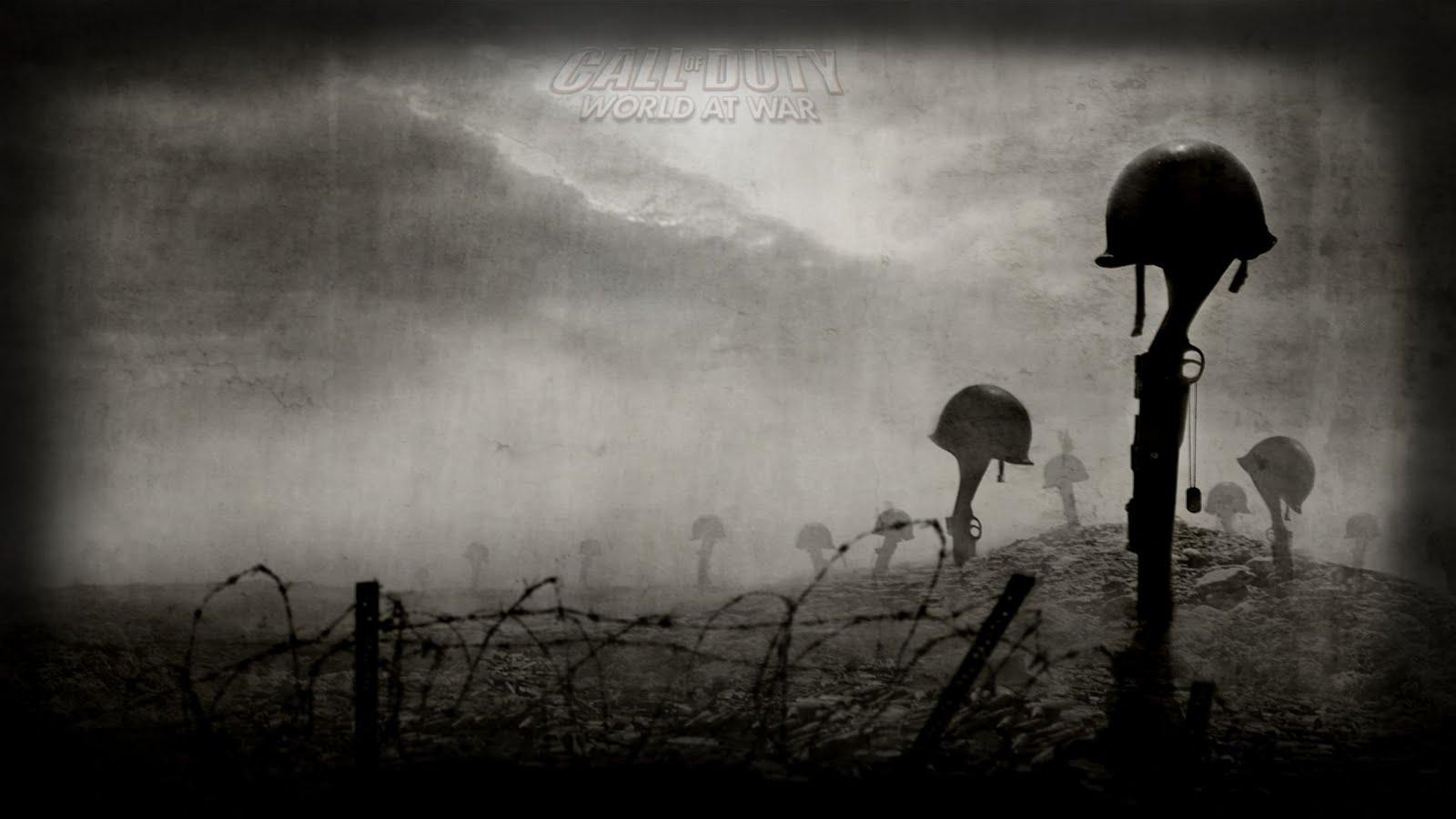 Call Of Duty World At War Wallpaper: Esther Castillo: Call Of Duty World At War Wallpaper