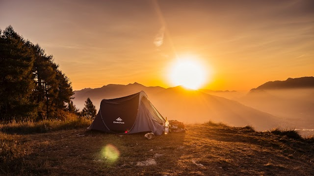 Marmaracık Tabiat Kamp Alanı