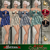 COLLECTION HOLIDAY SPARKLE DRESSES - SVETTANA SHOP