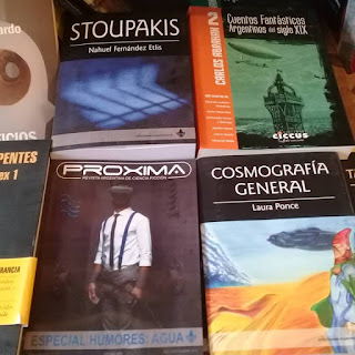 PROXIMA 39 / Puntos de venta