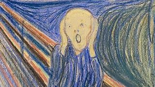 الاضطرابات العصابية من وجهة نظر مدرسة التحليل النفسي لفرويد