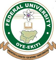 FUOYE Direct Entry Admission List is Out – 2016/2017