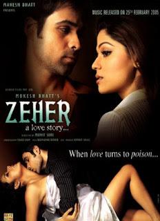 Zeher 2005 Full Hindi Movie Download DVDRip 720p