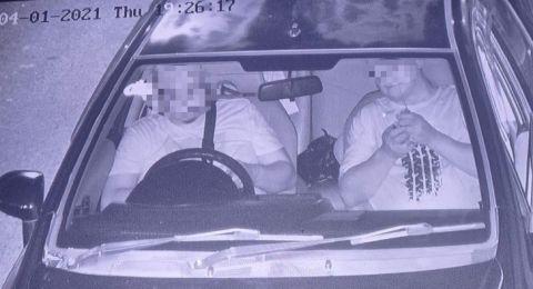 Asyik Hisap Sabu di Mobil, Oknum Polisi Pangkat Kompol Kaget Saat Diringkus