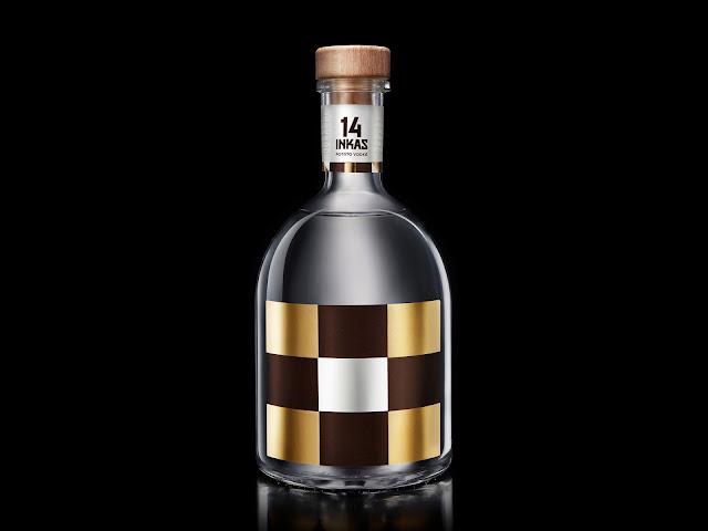 Binh-dung-ruou-Vodka-14-Inkas-duoc-thiet-ke-boi-IS-Creative-Studio