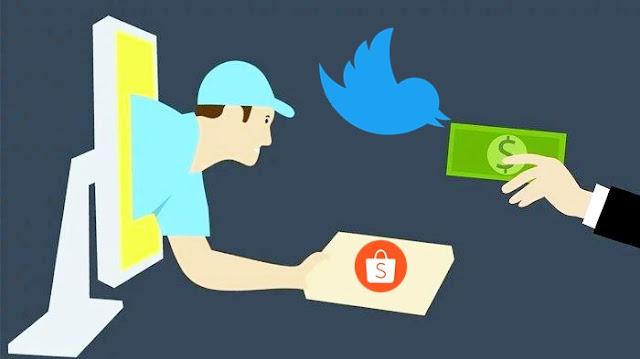 Sah! Mulai 1 Oktober Pengguna Shopee hingga Twitter Bakal Dikenai Pajak 10%