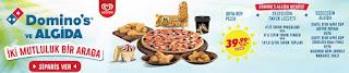 dominos pizza menü fiyat kampanyalar promosyonlar ve indirimler 2021