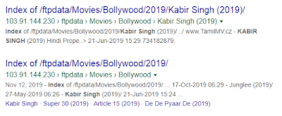 How to download movies from google?