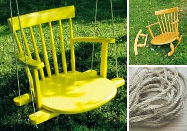 16 ideas sencillas econ micas y pr cticas para disfrutar for Jardines sencillos y economicos