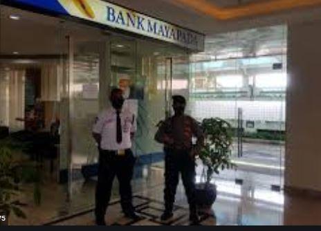 Alamat Lengkap dan Nomor Telepon Kantor Bank MAYAPADA di Jakarta Selatan