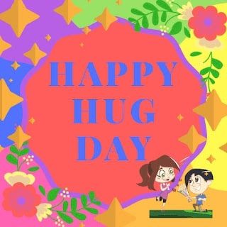 Hug day pic for love
