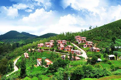 Ooty best tourist place in India