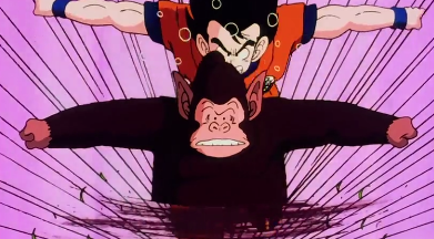 Dragon Ball Z Episodio 19 Dublado