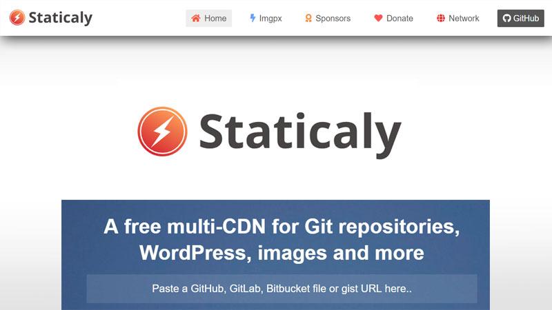 Cara Mendapatkan Backlink Gratis Berkualitas dari Staticaly.com