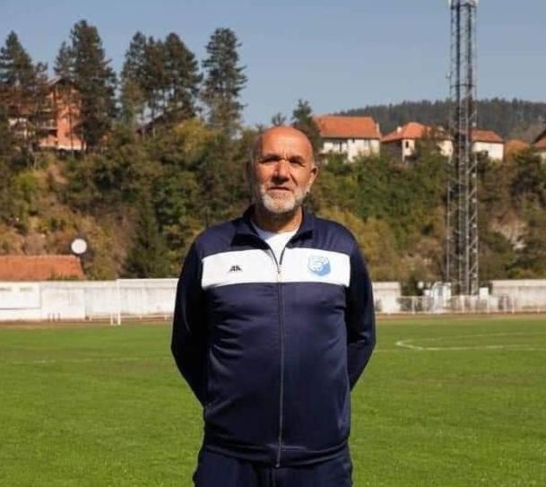 Preminuo bivši trener FK Gusinja Zoran Čale Basekić