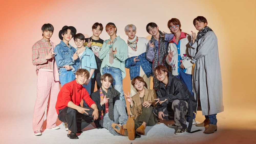 SEVENTEEN Cancels Filming of 'Knowing Brothers' Today, JTBC Releases The Reason