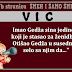 """VIC: """"Imao Gedža sina jedinca koji je stasao za ženidbu. Otišao Gedža u susedno selo sa njim da..."""""""