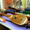 Alat Musik Dambus Pangkal Pinang Provinsi Bangka Belitung