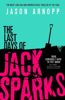 https://www.goodreads.com/book/show/28765598-the-last-days-of-jack-sparks?ac=1&from_search=true