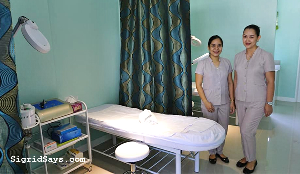 Zolie Skin Care Center - Bacolod skin care clinic - Bacolod City - Bacolod blogger - beauty - beautiful skin - anti aging - acne treatment - teens facial - hydralift - waxing - deep facial - skin care for men and women - diamond peel - radio frequency - cavitation - laser hair removal - nurses - skin technicians