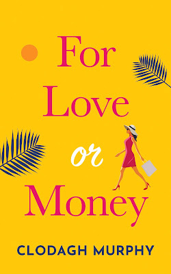 French Village Diaries book review For Love or Money by Clodagh Murphy