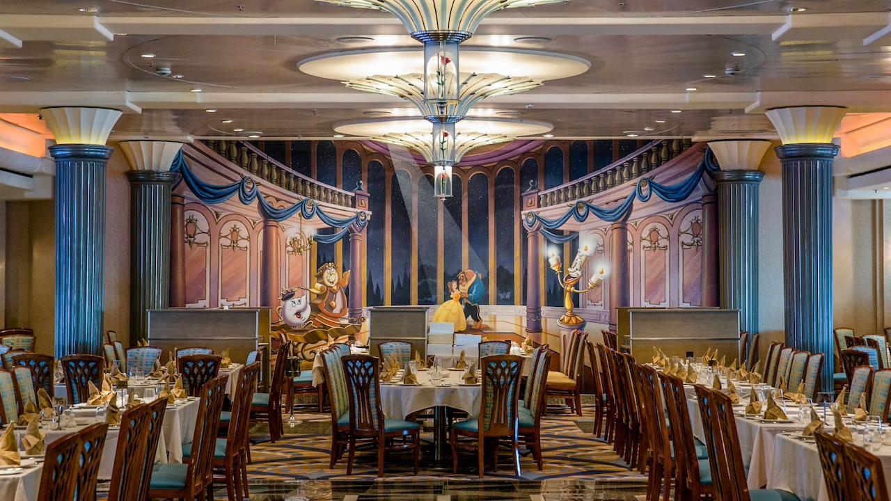 Lumieres Restaurant
