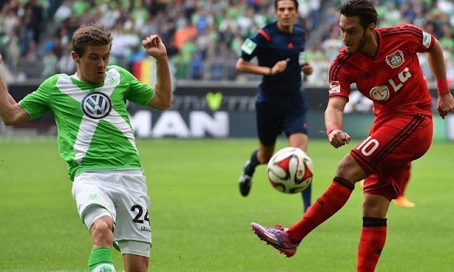 Prediksi Wolfsburg vs Bayer Leverkusen Liga Jerman