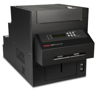 KODAK 7010 Photo Printer Driver for Windows 10-8-7