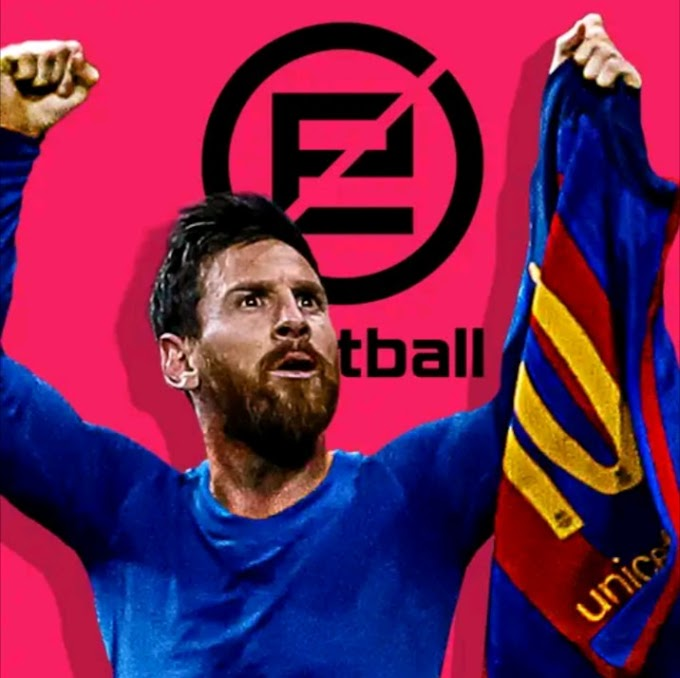 eFootball PES 2021 (latest Update) Apk + Obb Download For Android