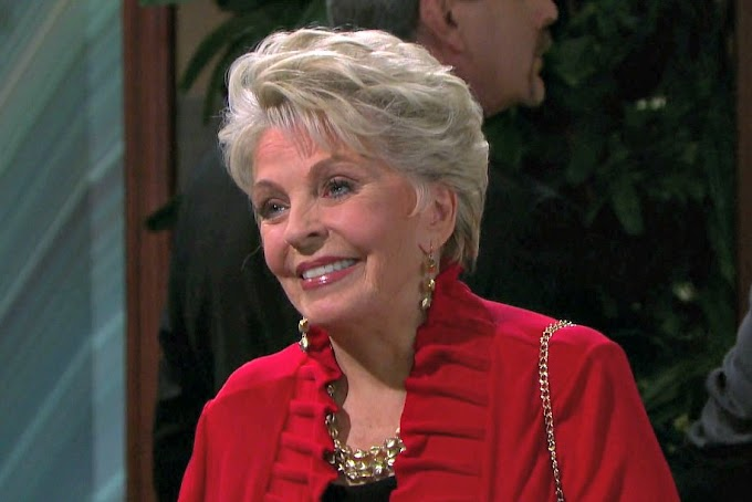 Days of Our Lives News: Susan Seaforth Hayes Celebrates GRAND Milestone!