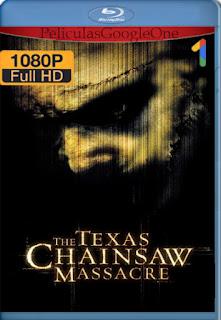 La Masacre De Texas (2003) [1080p BRrip] [Latino-Inglés] [GoogleDrive]