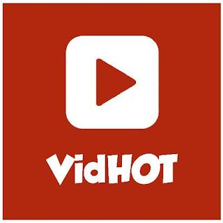 aplikasi video menarik viral VidHOT