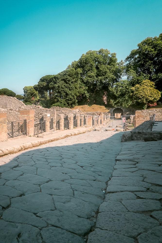 Pompeii Italy Guided Tour, Travel Photography,, Pompeii Italy
