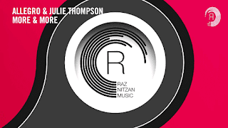 Lyrics More & More - Allegro & Julie Thompson
