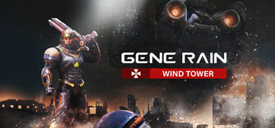 Gene Rain Wind Tower-HOODLUM