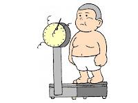 Obesitas Lebih Berbahaya dari Hipertensi dan Kolesterol