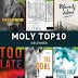 moly TOP10 - december