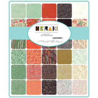 Moda Meraki Fabric by BasicGrey for Moda Fabrics