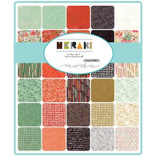 Moda Meraki Fabric by BasicGrey for Moda Fabrics
