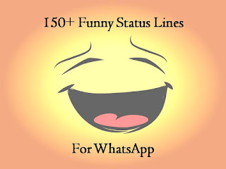 New 101 Funny Whatsapp Status n Facebook Status