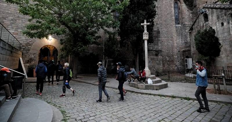 Gereja Katolik di Spanyol Jadi Tempat Ibadah Umat Islam Selama Ramadhan