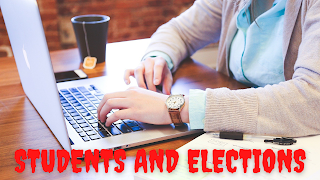 Students and Elections