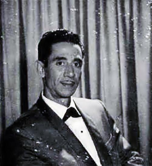 Lyrics de Rodolfo Hoyos & La Sonora Matancera