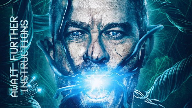 Await Further Instructions (2018) BRRip 1080p Latino-Ingles