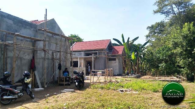 Rumah Kavling dekat Candi Prambanan