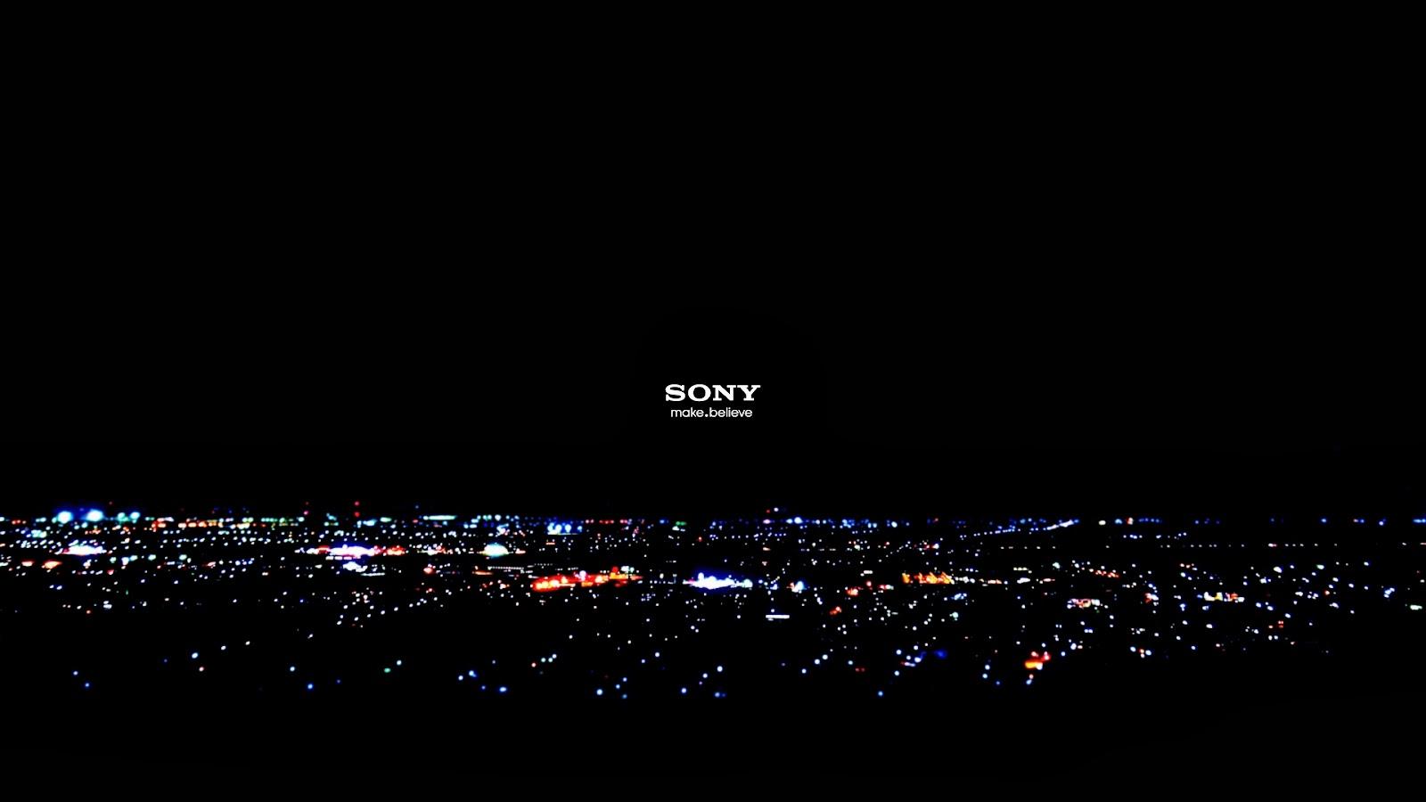 Sony Make Believe Wallpaper Hd Wallpaper