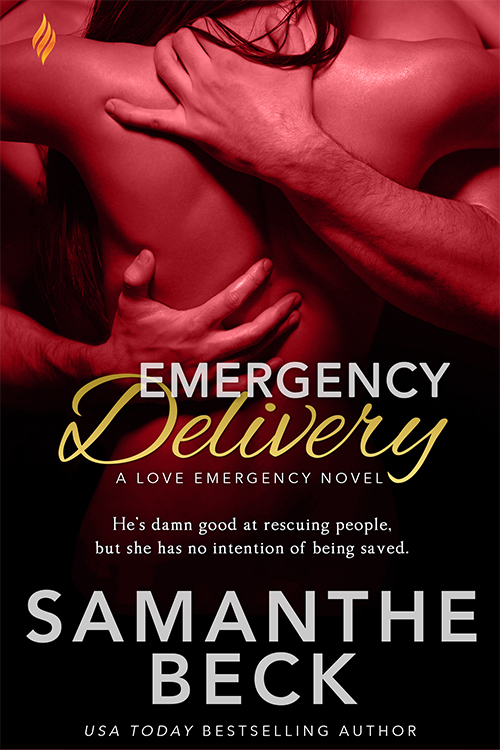 Emergency Delivery Cover