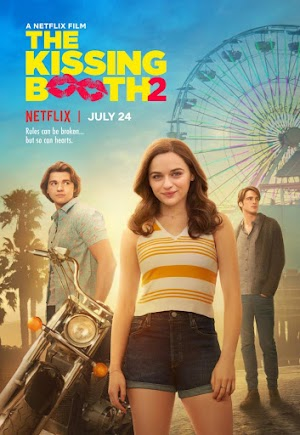 The Kissing Booth 2 LATINO-INGLES 1080p
